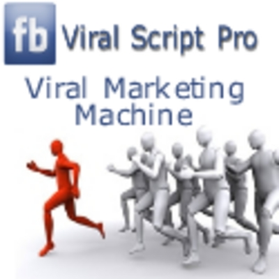 Product picture Viral Facebook Fan Page Script with Private Label Rights